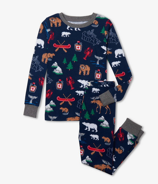 True North 2pc pajama set