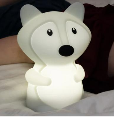 Lumipet Fox Nightlight