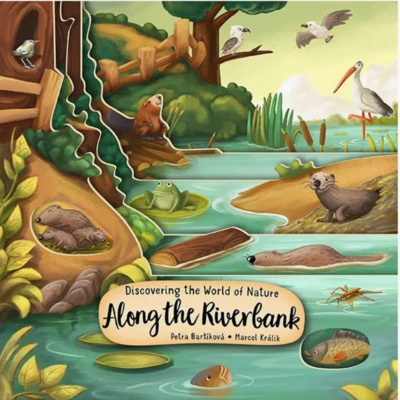 """Along the Riverbank"""