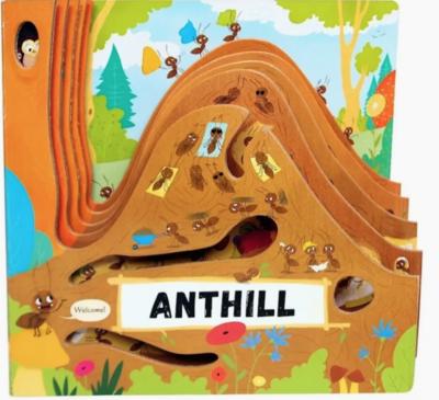 """Anthill"""
