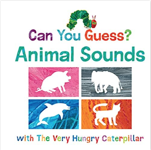 """""""Can You Guess? Animal Sounds"""""""