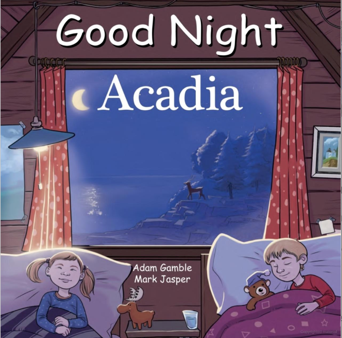 Good Night Acadia