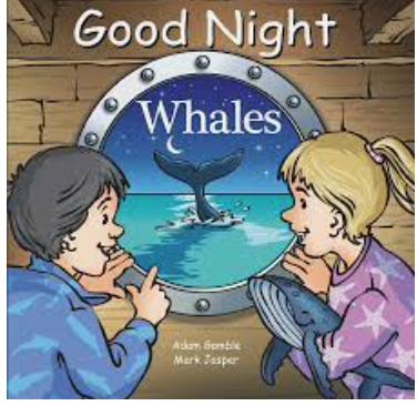 """Good Night Whales"""