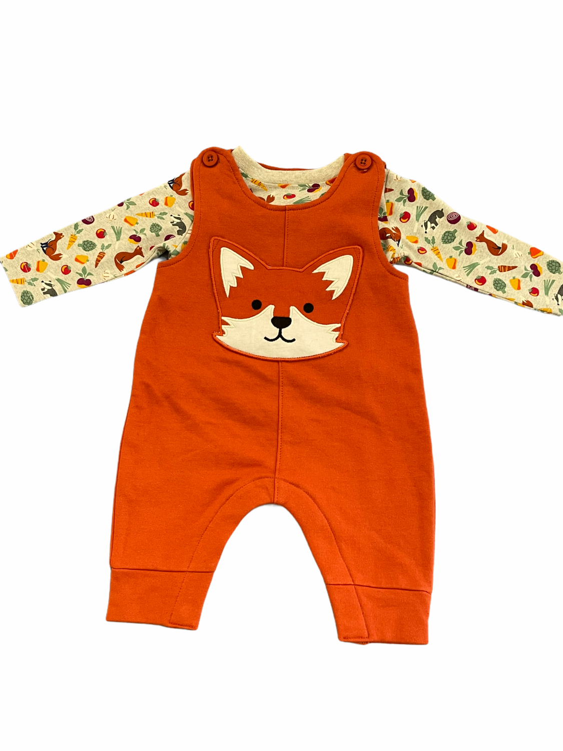 Jojo overall sets 0-3 months