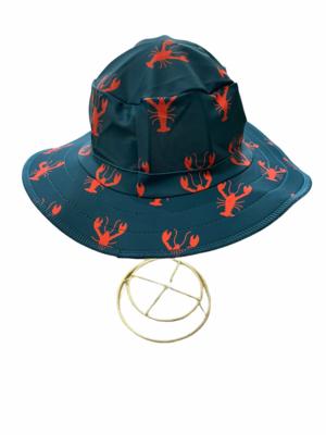 lobster bucket hat