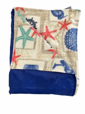MROB Royal/starfish Lg