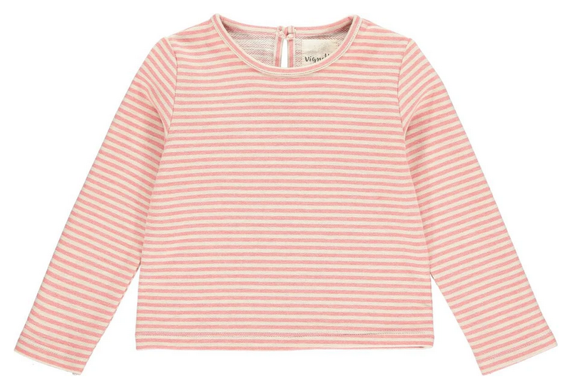 Bailey Sweater Rose V540A