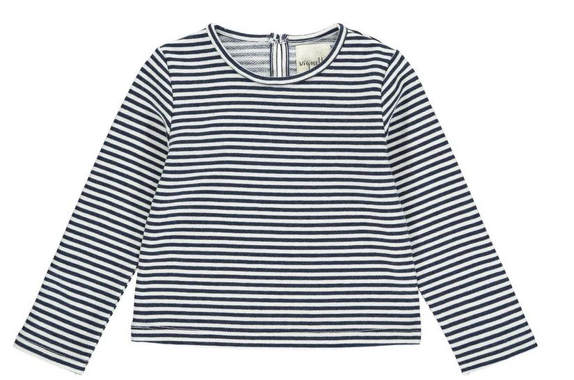 Bailey Sweater Navy V540D