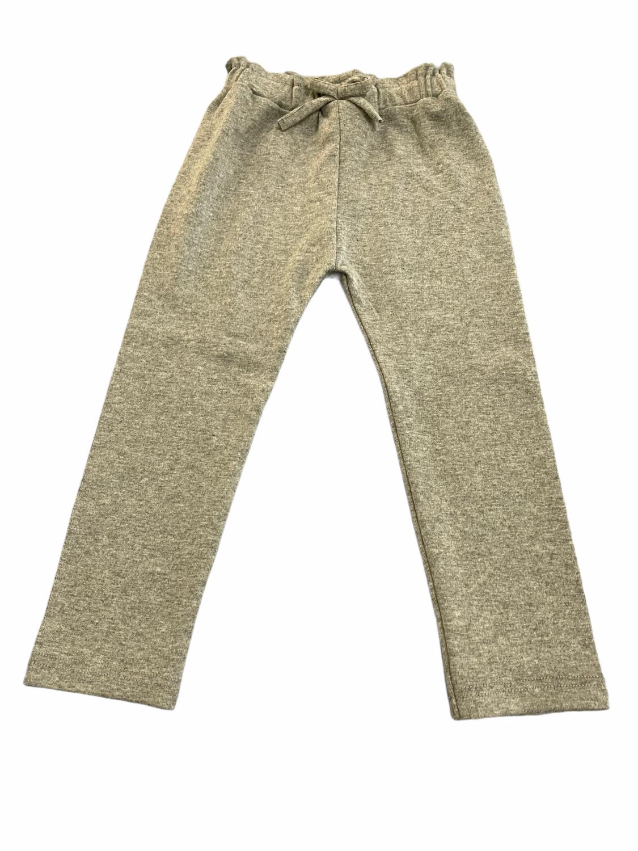 Fawn Leggings Grey V551C