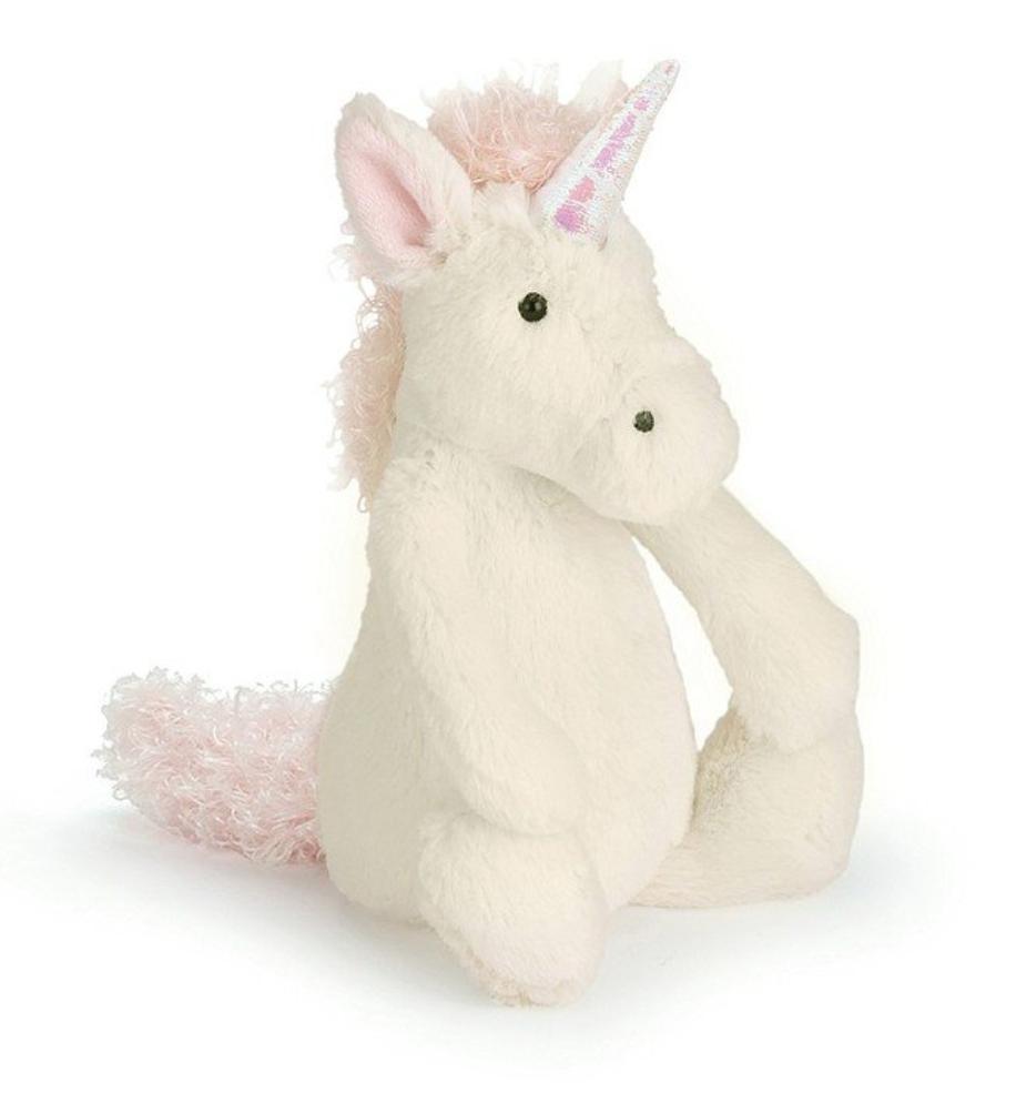 bashful unicorn md