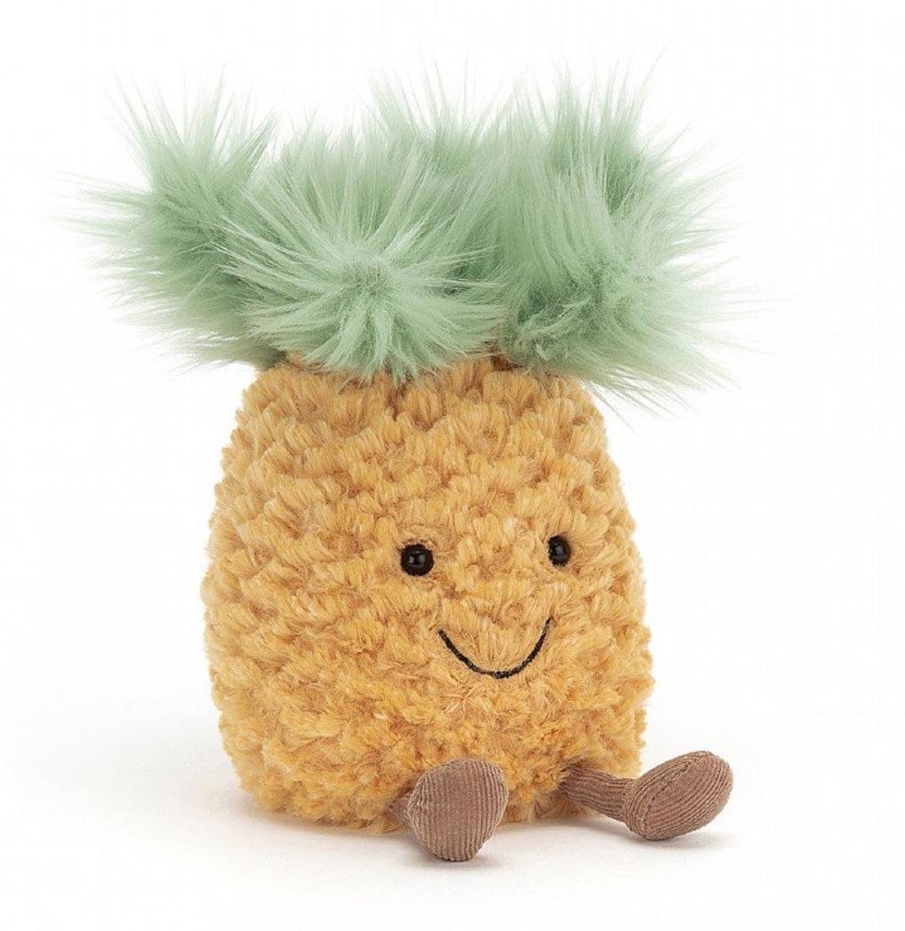 Amuseable pineapple sm
