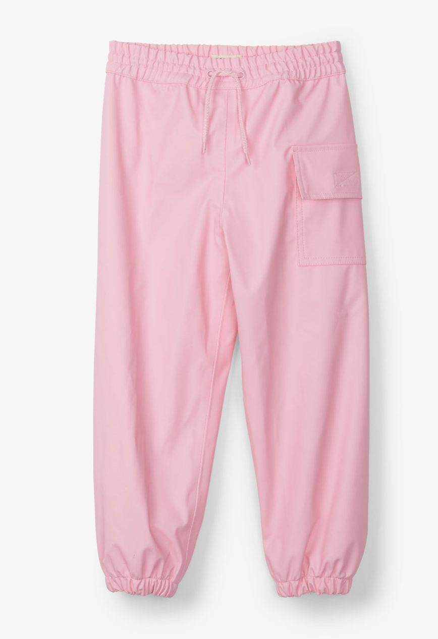 Classic Pink Splash Pant