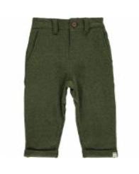 Jonathan Jersey Pants Green HB340A