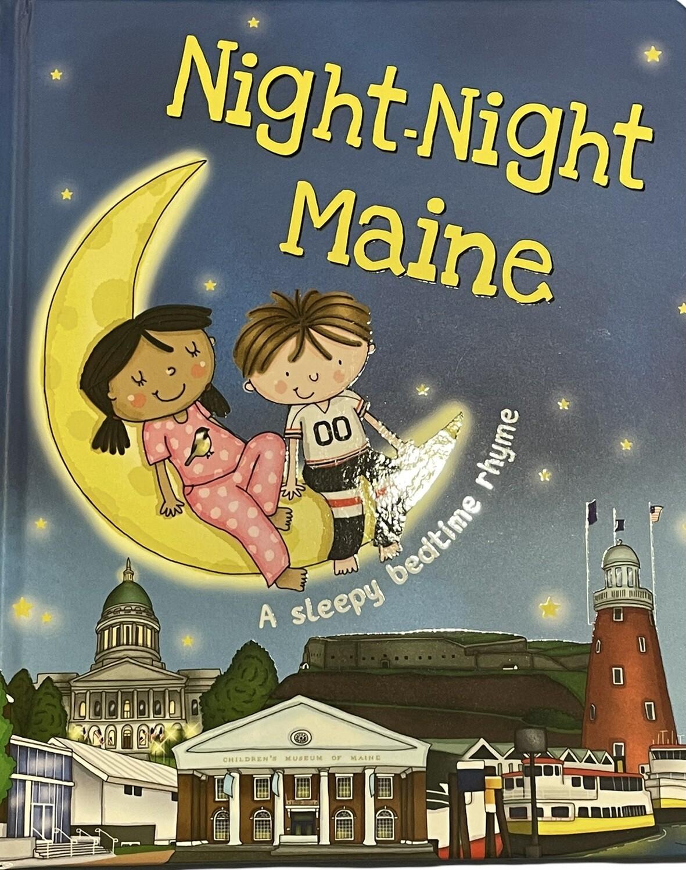 Night Night Maine
