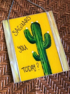 Saguaro You Today