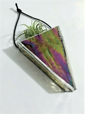 Iridescent Pocket