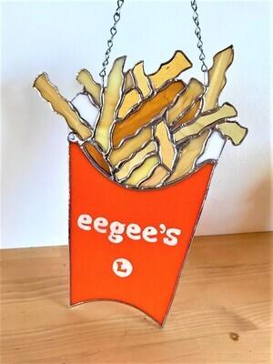 Eegee's Fries