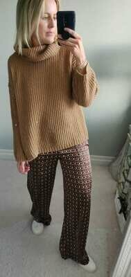 Dixie Knit Polo