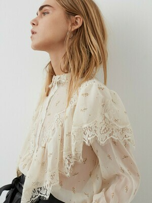 Piper Blouse