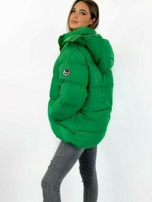 Rox Puffer Jacket