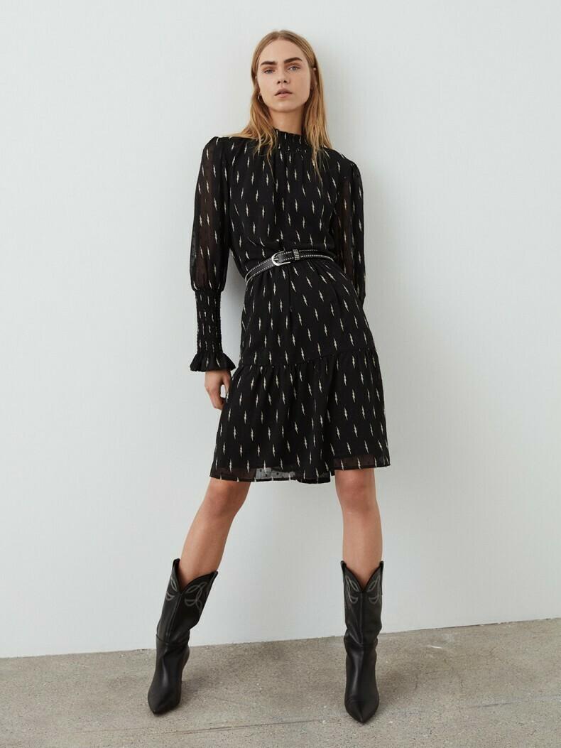 Mitzy Dress