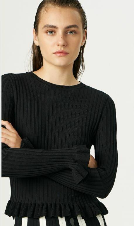 Alara Knit