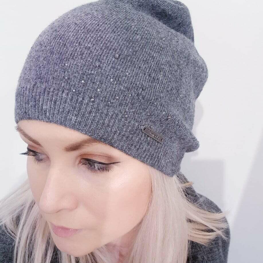 Jewel Beanie Hat