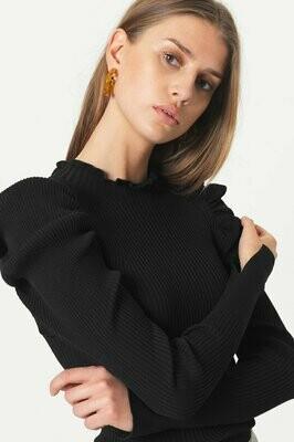 Canilla Knit
