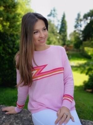 Ziggy Knit Sweater