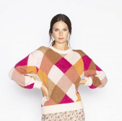 Mardi Knit
