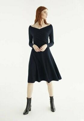 Cara Knit Dress