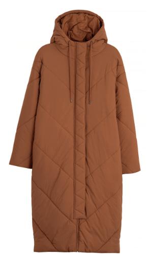 Hayden Coat