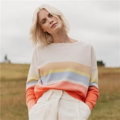 Sara Cashmere Sweater