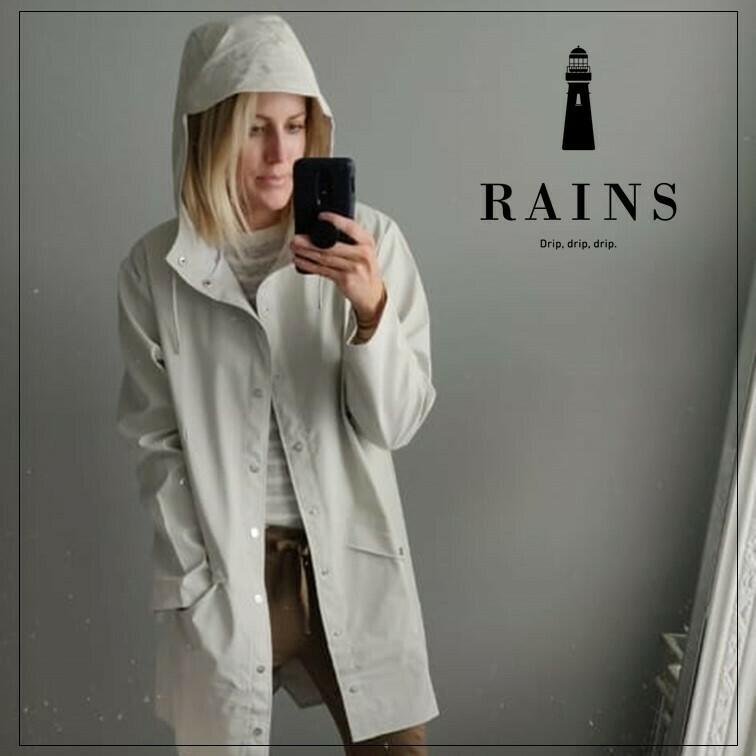 Rains Rain Coat