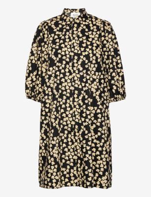 Alula Shirt Dress