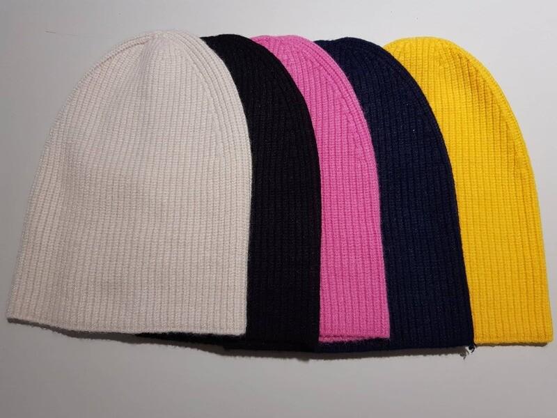 Lexi Beanie Hat