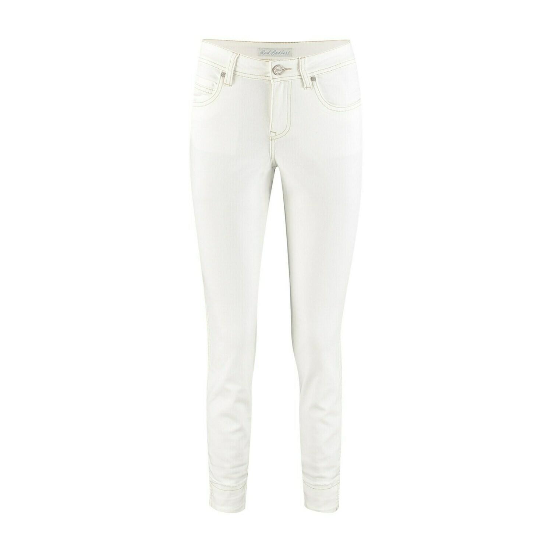Lulu White Jean