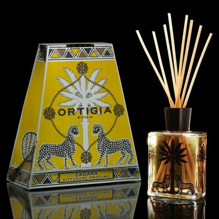 Fragrance Diffuser Zagara