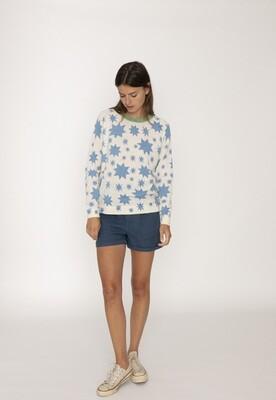 Chance Star Sweatshirt