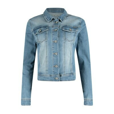 Jackie Denim Jacket