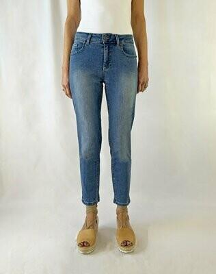 Juliet Mid Denim Jeans