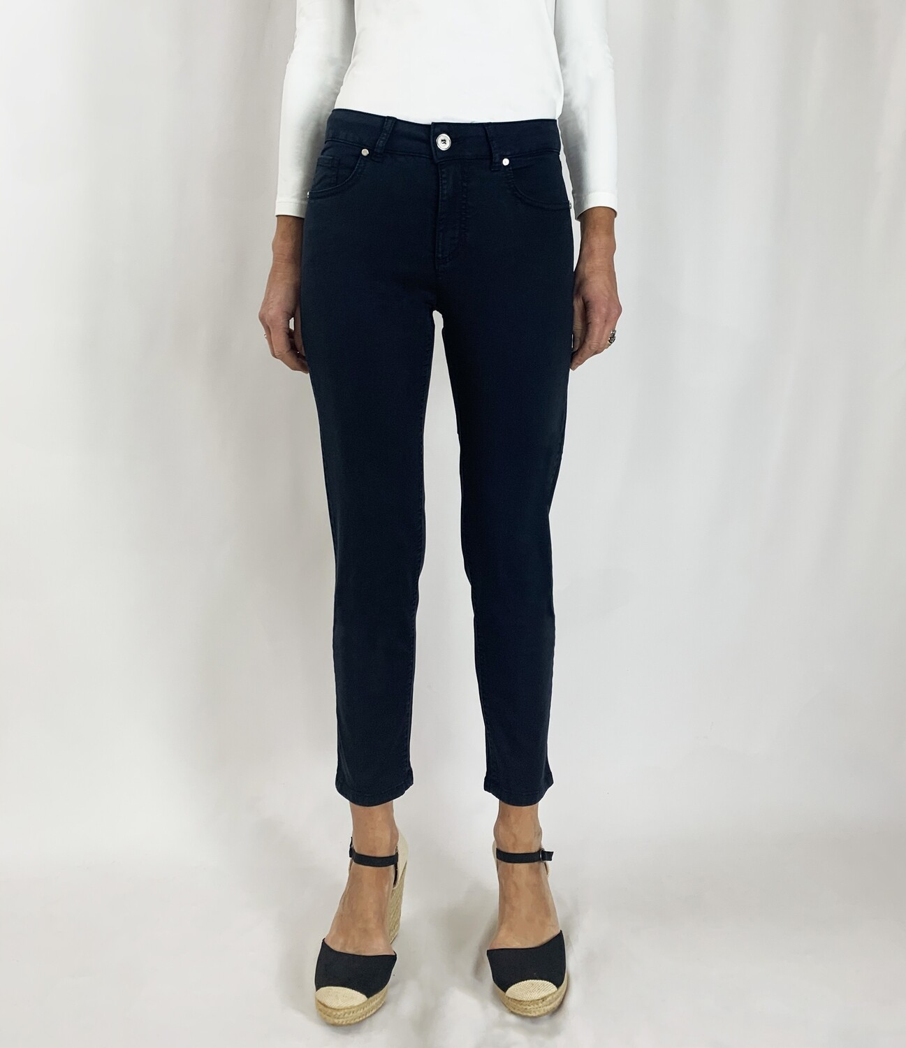 Unity Navy Trousers