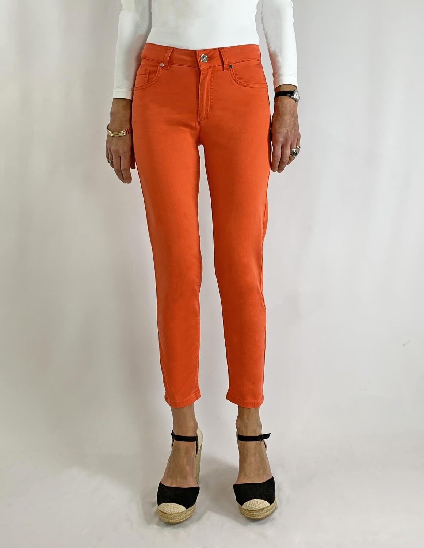 Unity Orange Trouser