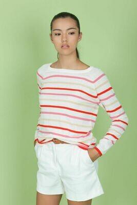 Wilson Stripe Knit