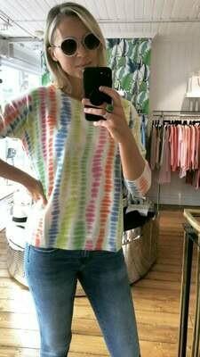Wanda Cashmere Knit