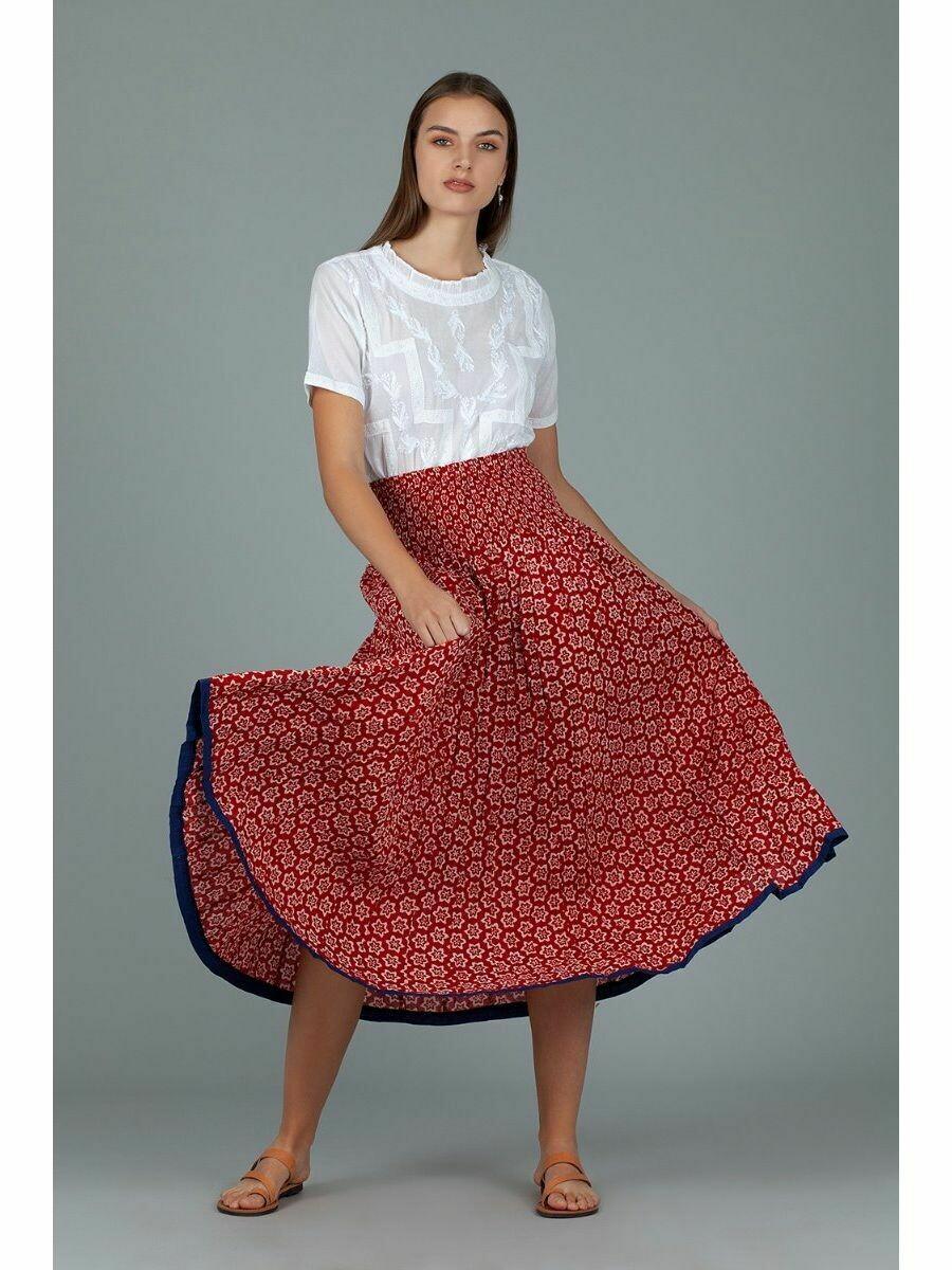 Arista Skirt