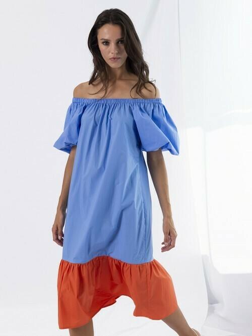 Dalit Dress