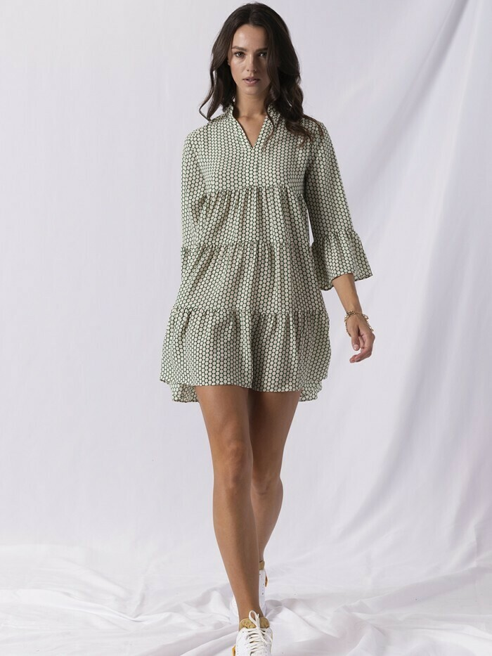 Duilia Dress