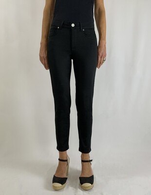 Unity Black Trousers