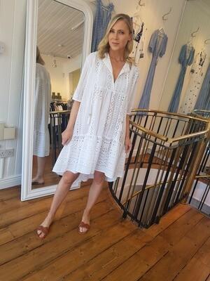 Alexia Cotton Dress